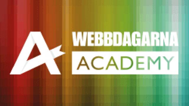 Webbdagarna Academy: Att skriva för digitala plattformar
