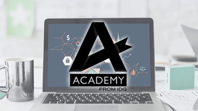 IDG Academy: IT-projektledning