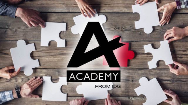 IDG Academy: DevOps introduktion