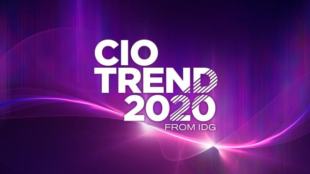 CIO Trend 2020