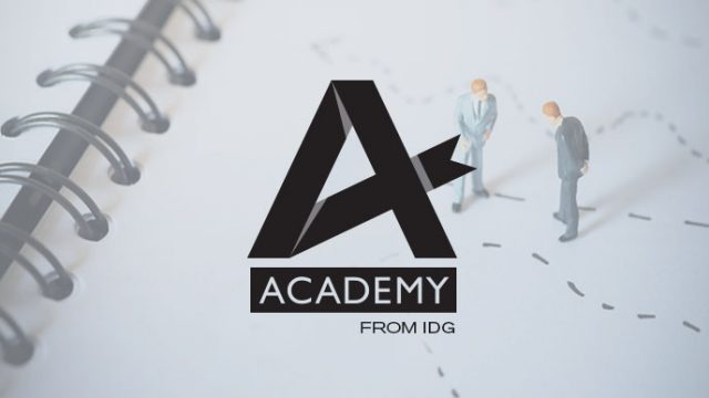 IDG Academy: IT-strategier och digitalisering