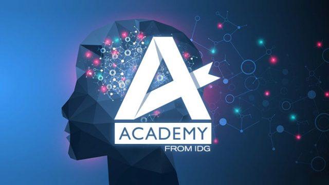 IDG Academy: Artificiell Intelligens för ledare och affärsutvecklare