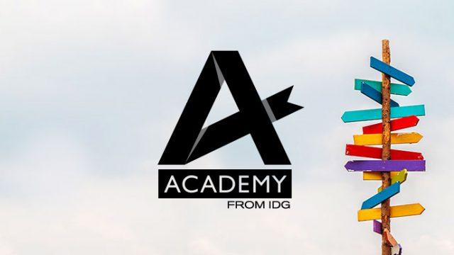 IDG Academy: Target Operating Model Design