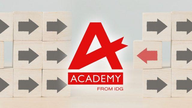 IDG Academy: Innovationsledning för digitaliseringsledare