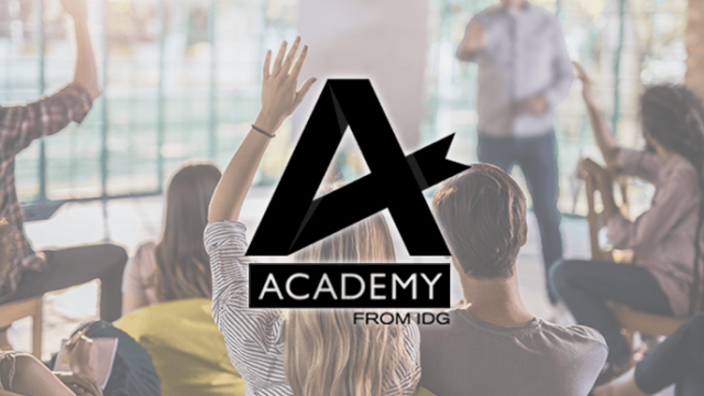 IDG Academy: Skapa & leda workshops – workshopdesign & facilitering