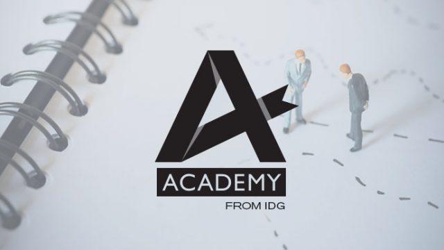 IDG Academy: IT-strategier och digitalisering