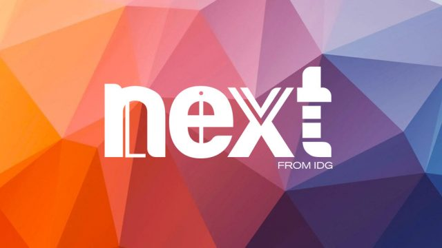 NEXT Live – digitalt event