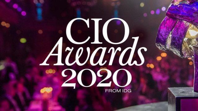 CIO Awards 2020