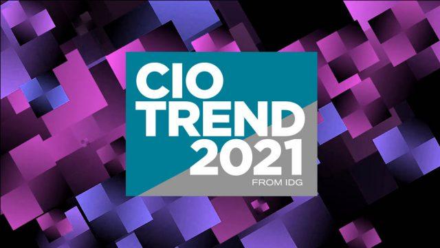 CIO Trend 2021