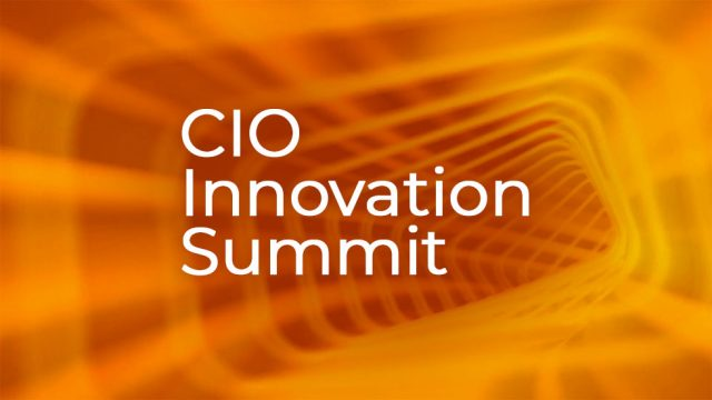 CIO Innovation Summit