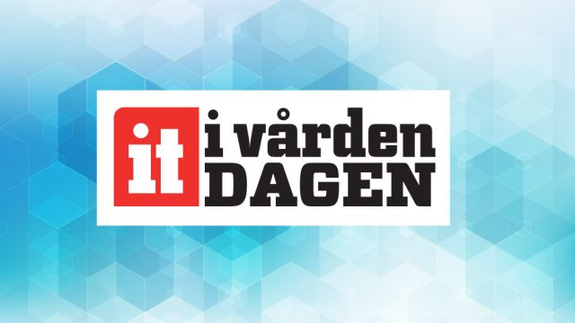 IT i vården-dagen 2021