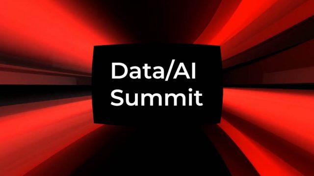 ComputerSweden Data/AI Summit