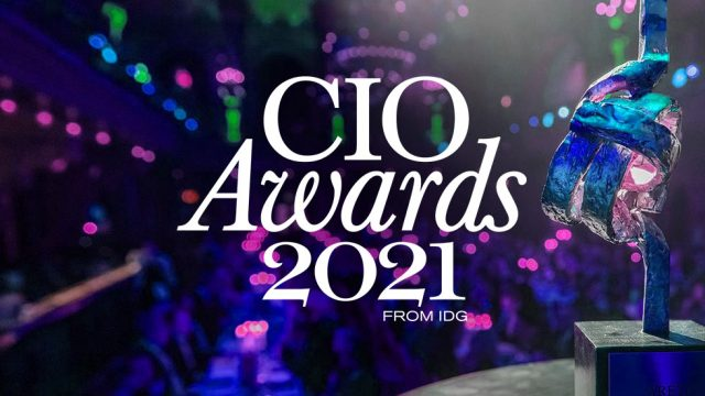 CIO Awards 2021